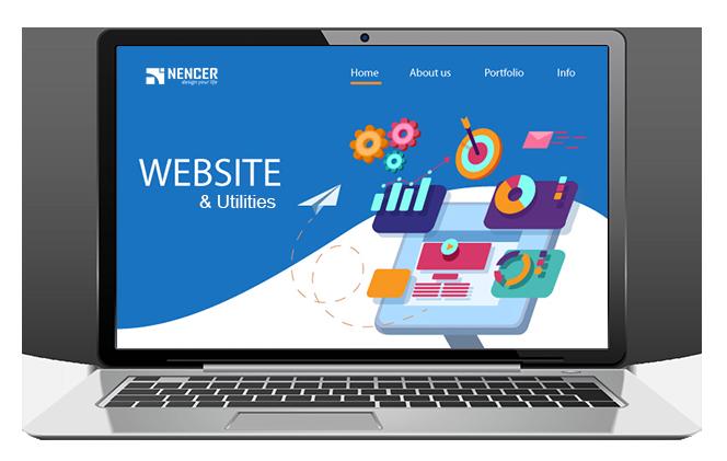 Phần mềm và tiện ích trực tuyến
